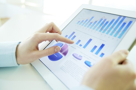 how to design business dashboards