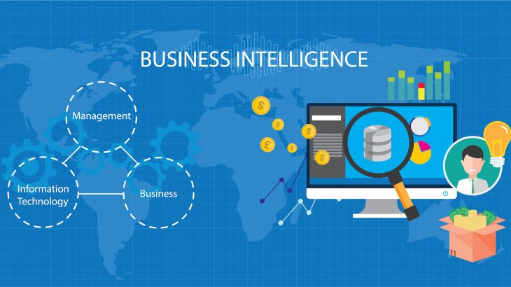 Business Intelligence reporting requirements