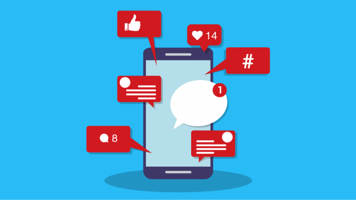social media marketing kpi metrics