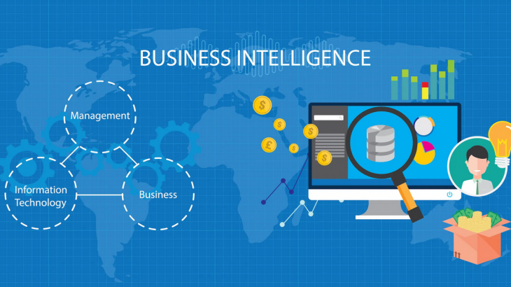 choose the best business intelligence software