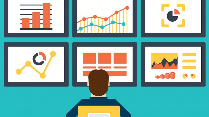 how to create marketing dashboard