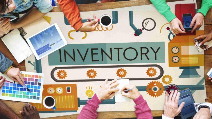 inventory management kpi metrics