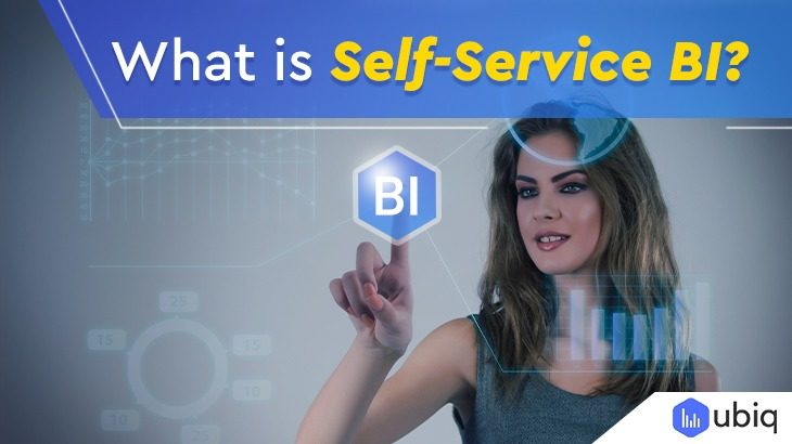 What is Self-Service Business Intelligence and their benefits?