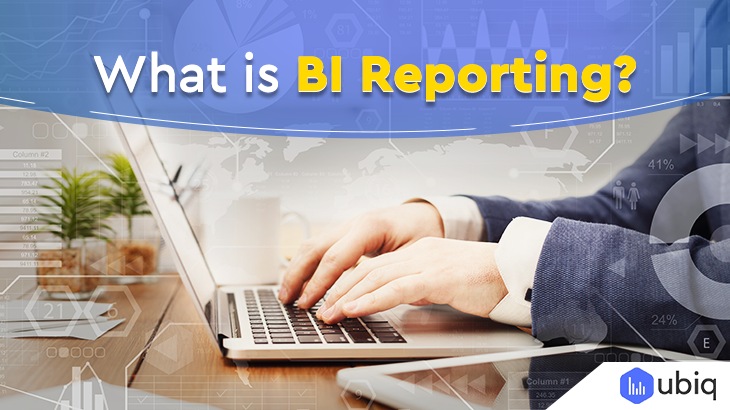 Business intelligence everything you need to know about