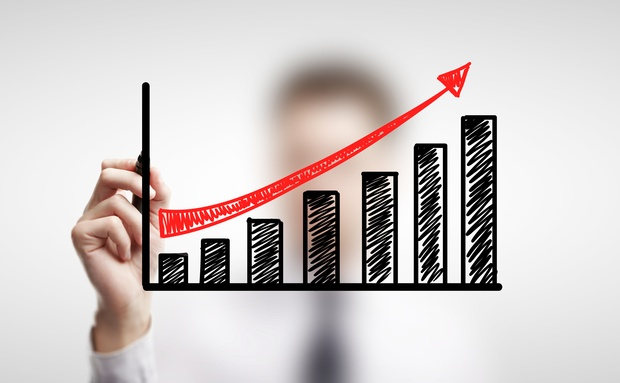 calculate percentage growth week over week
