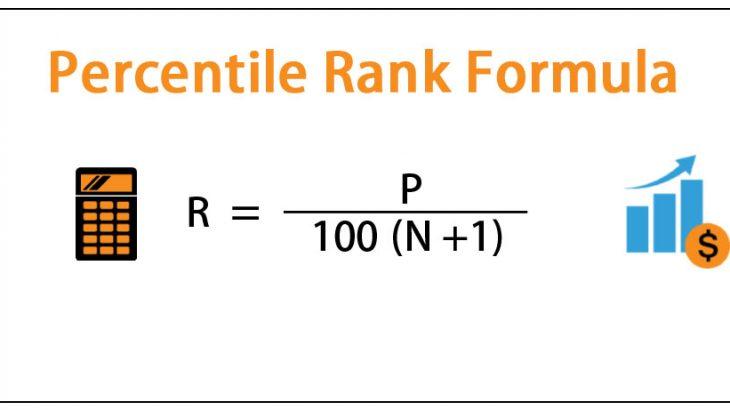 calculate percentile in postgresql