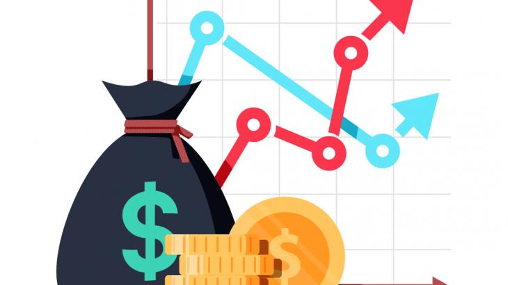 calculate revenue in mysql