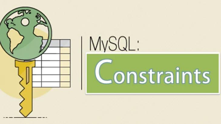 mysql add default constraint