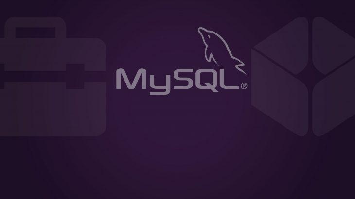 add auto increment in mysql