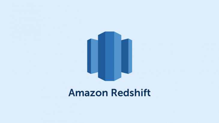 create table in redshift