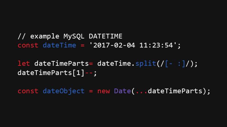 round timestamp in mysql