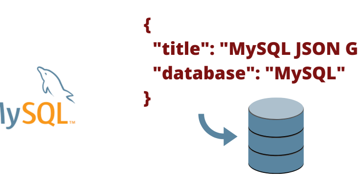 query json column in mysql