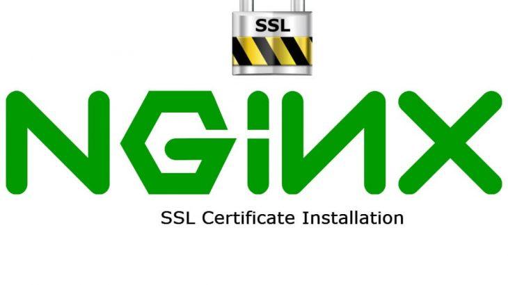 nginx ssl configuration