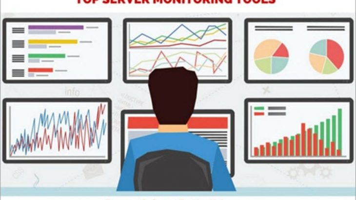 server monitoring tools