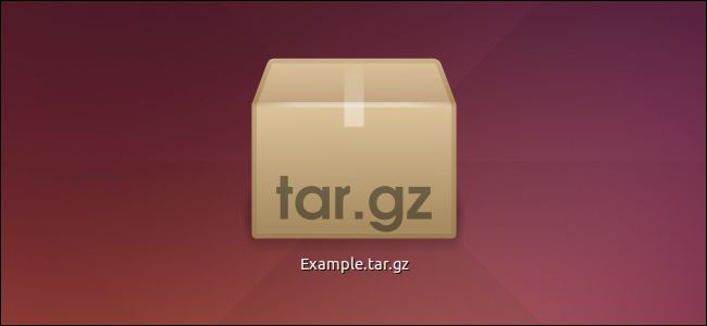 how to create tar.gz file in linux