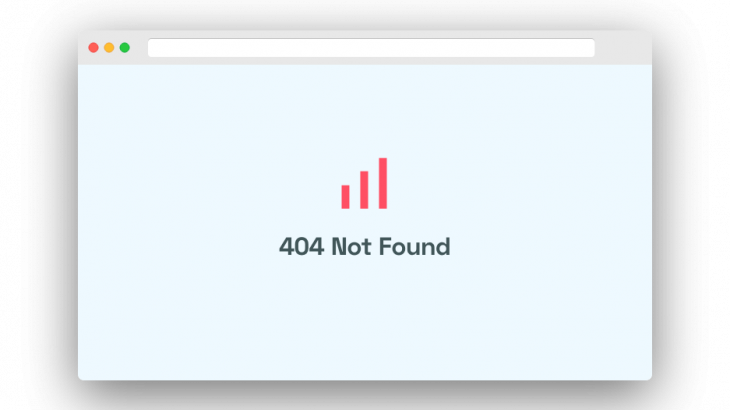 configure custom 404 page in nginx