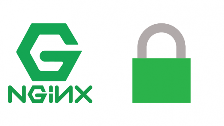 restrict access to url in nginx